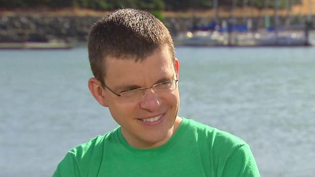 Max Levchin on lending in Silicon Valley