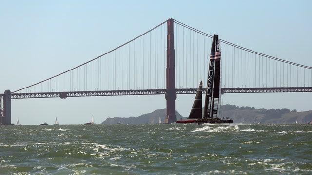 Inside scoop on tech in San Francisco