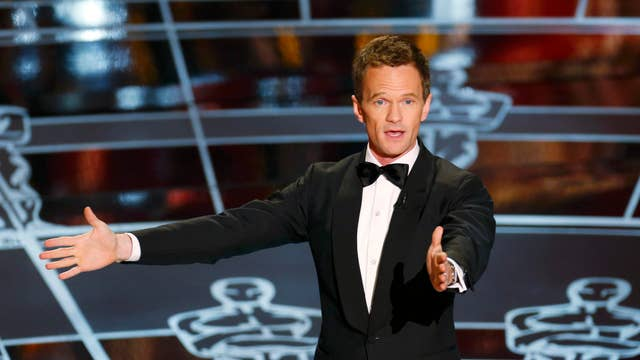Oscar ratings drop to four-year low