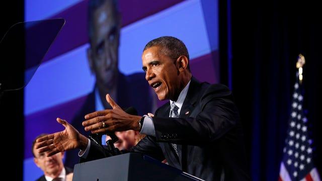 Obama seeks new rules for brokers handling retirement accounts