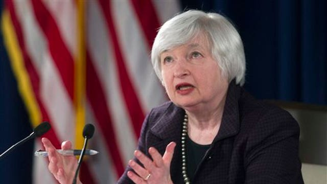 Janet Yellen to face Congress