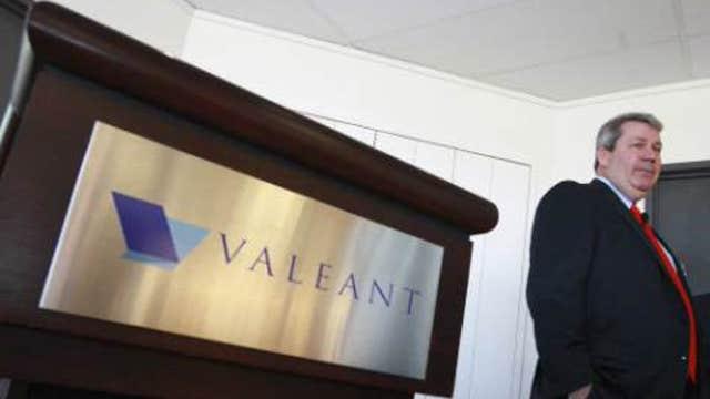 Valeant buys Salix Pharmaceuticals for $10.1B
