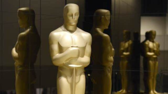 A review of the 87th Academy Awards show