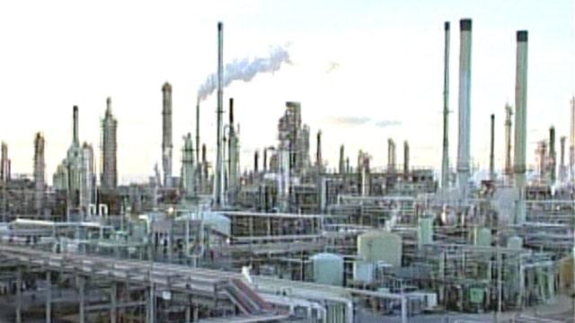 Can Marathon Petroleum shares keep your portfolio running?