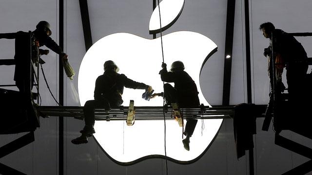 Why is Apple spending $1.9B in Europe?