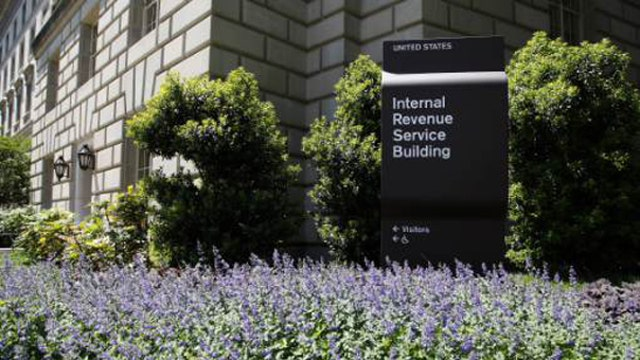 Time to end the IRS?