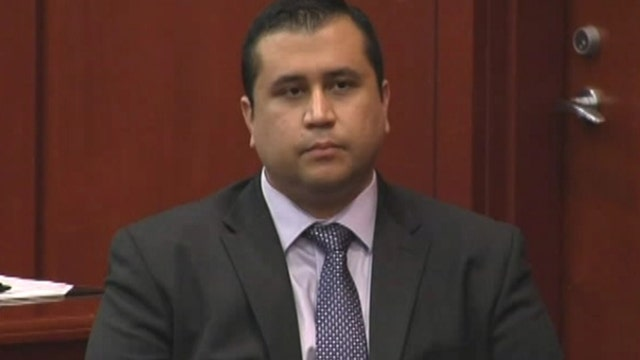 DOJ won't file civil rights charges against George Zimmerman