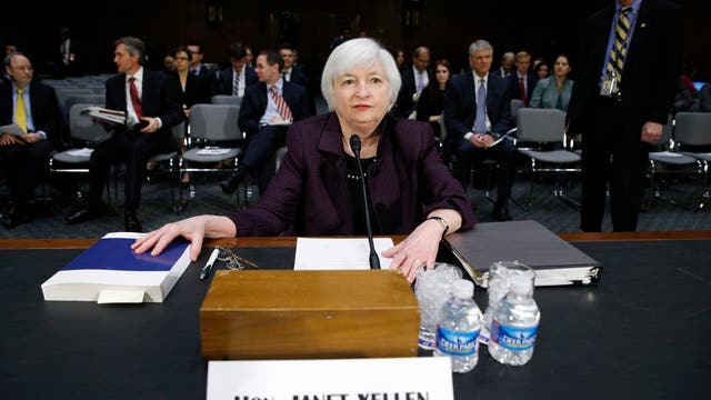 Risks in the Fed