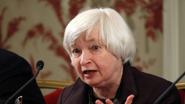 When will Yellen raise rates?