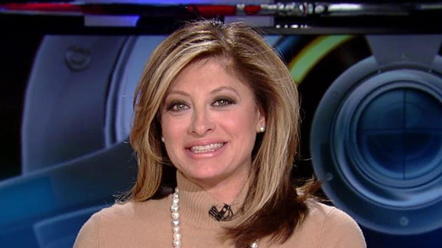 Opening Bell with Maria Bartiromo one-year anniversary