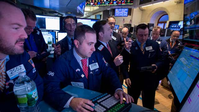 Why are investors not focusing on the headlines when investing?
