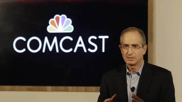 Comcast posts mixed 4Q earnings