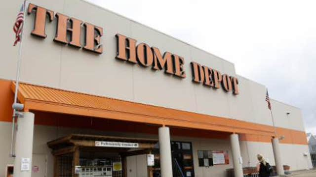Home Depot 4Q earnings beat expectations