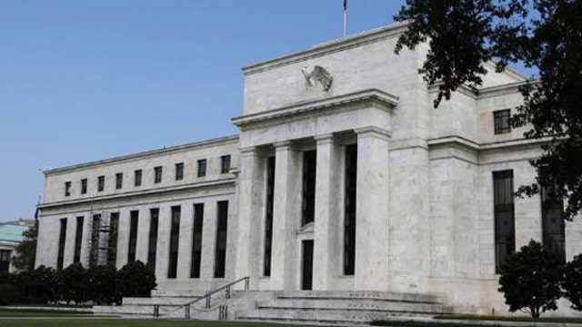 How did the Federal Reserve get its power?