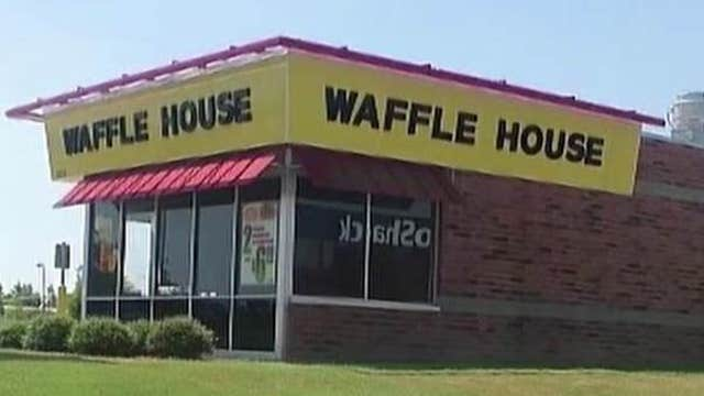 Waffle House joins sharing economy with Roadie app partnership