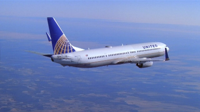 Government says United doesn't have to honor mis-priced tickets