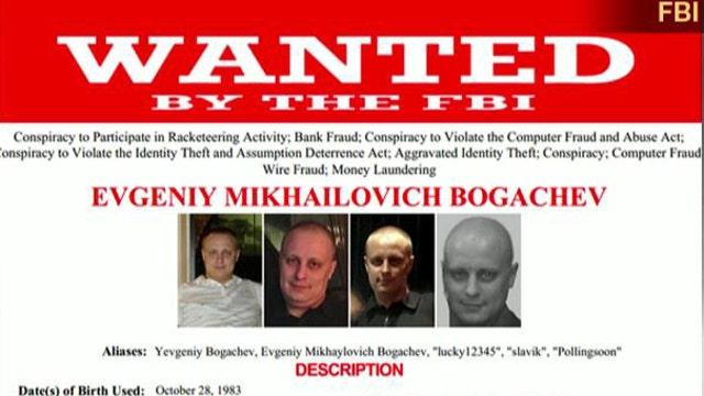 FBI offers biggest bounty ever for cyber criminal