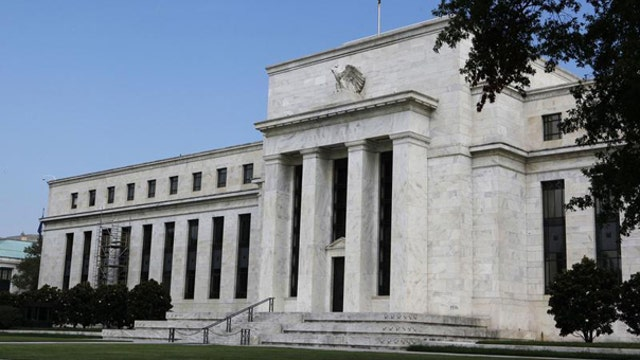 Is the government too reliant on the Fed?
