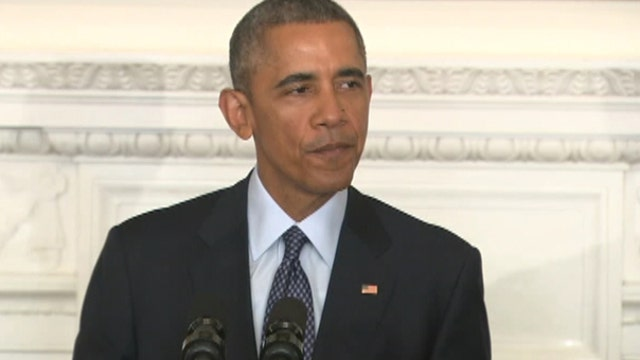 Obama Administration unwilling to compromise?