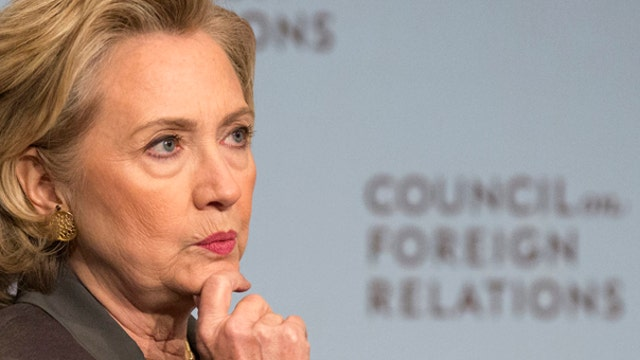Did Hillary Clinton plagiarize Carly Fiorina in a speech?