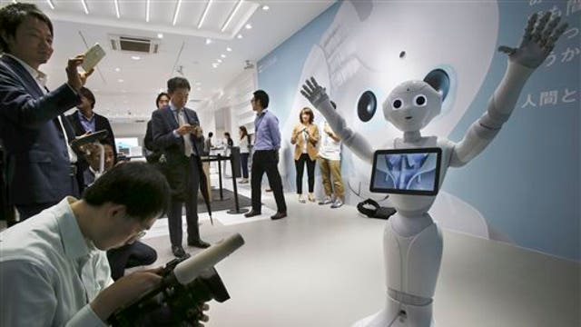 Artificial smart robots are coming to assist your home?