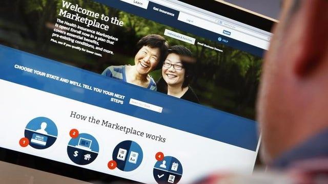 800K ObamaCare enrollees received bogus tax forms