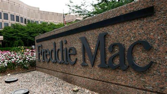Fannie, Freddie in shareholder, government showdown