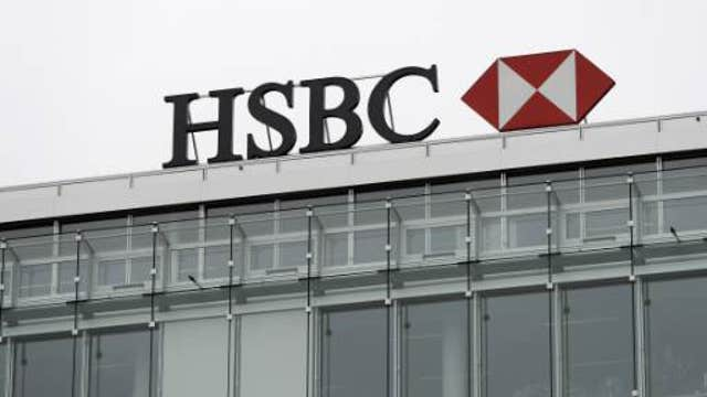 HSBC chiefs to testify before UK lawmakers over tax scandal