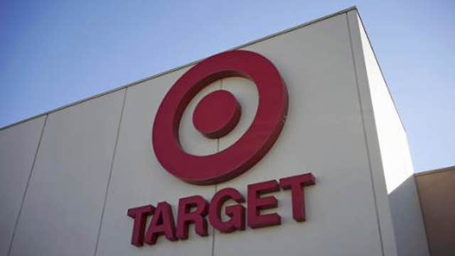 Target 4Q earnings beat expectations