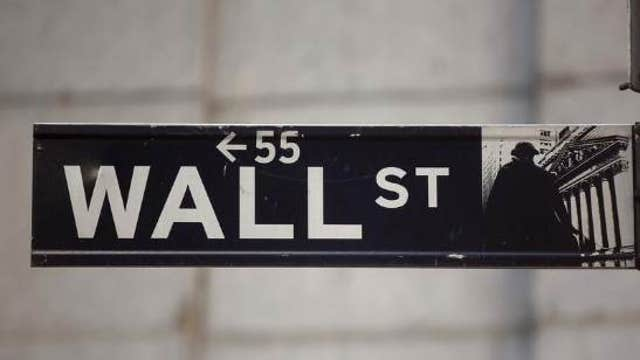 Wall Street caving to President Obama?
