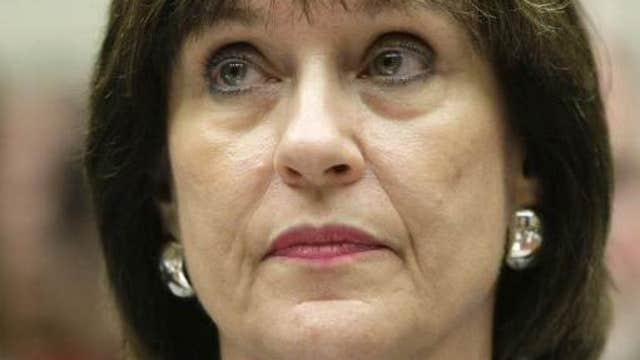 Lois Lerner received $129K in bonuses?