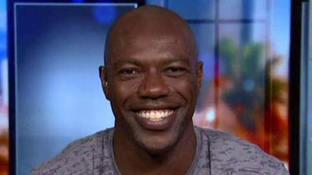 Terrell Owens on the potential for a football team in Los Angeles