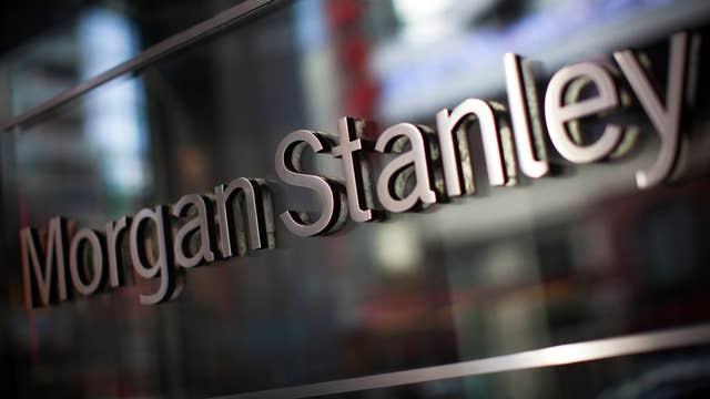 Morgan Stanley ramping up investigation into parody leak