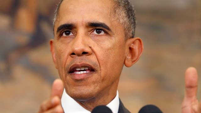Obama: Immigrants should be 'gathering up their papers'