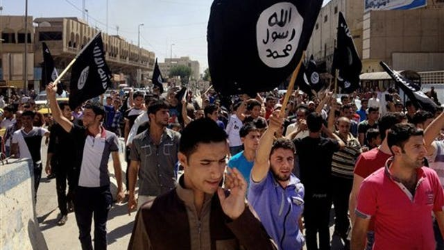 ISIS persecution against Christians becoming more deadly