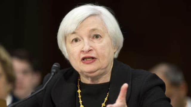 Janet Yellen talking too much about non-monetary policy issues?