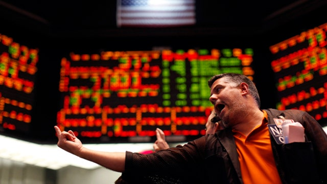 Market bubble worries rising as stocks hit new highs