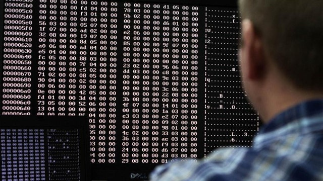 Cyber attacks the greatest threat to national security?