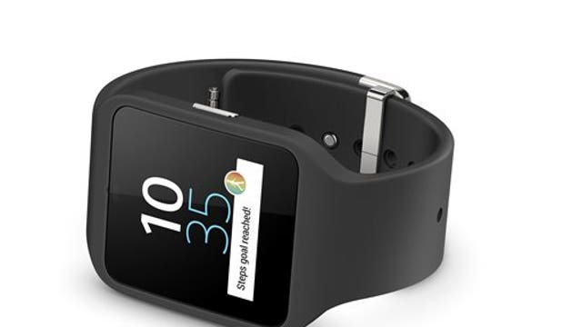 The future of smart watches?