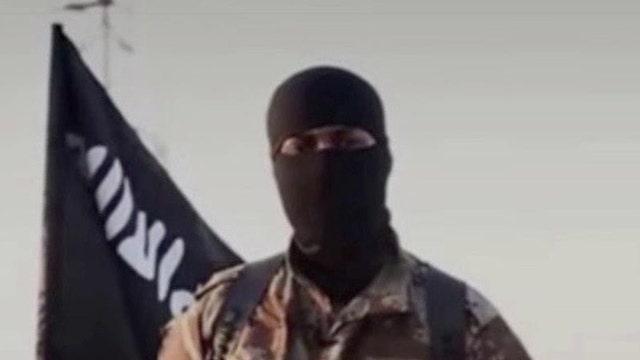 Jihadi John exposed