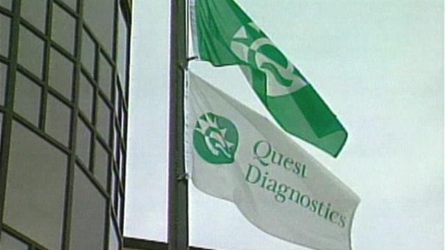 Are Quest Diagnostics shares a healthy addition to your portfolio?