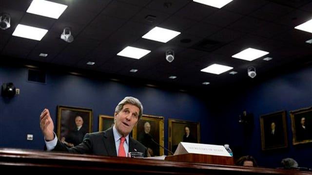 New documents show Iran's supporting Al Qaeda