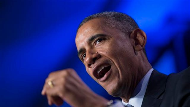Pen and phone: President Obama to ban AR-15 bullets by executive action