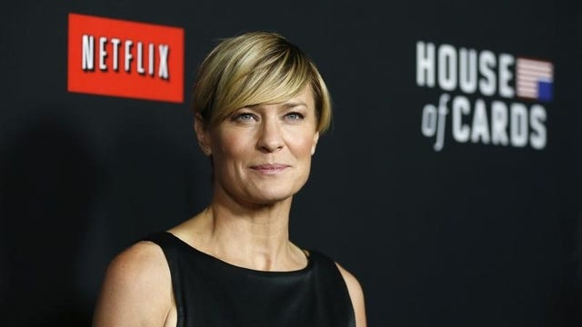 'House of Cards' new season resembles real-life politics?