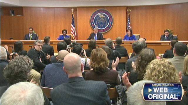 Tech Rewind: FCC Votes in Favor of Net Neutrality
