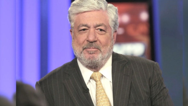 Former AIG CEO Robert Benmosche loses battle with cancer