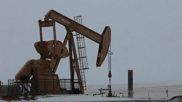 Have oil prices bottomed out?