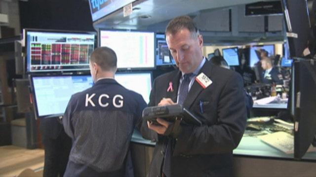 Should investors look overseas for opportunities?