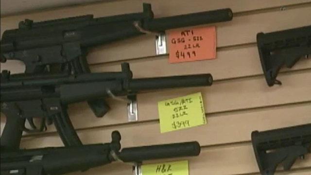 Obama Administration seeks to ban AR-15 ammunition