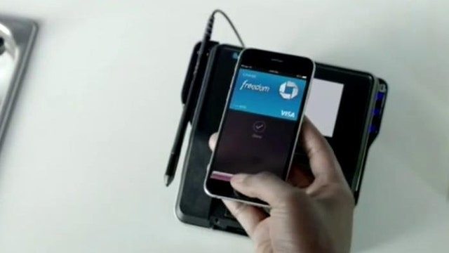 Scammers using Apple Pay to buy goods